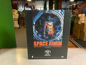 2019 Winson Ma Apexplorers Astronaut SPACE ADAM Orange 1/4 Action Figure NIB
