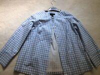 Victoria Beckham jackets size xl