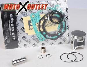 Standard Bore 47.96mm~1990 Kawasaki KX80~Namura Technologies Inc. Piston Kit