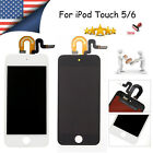 For iPod Touch 6 6th Gen A1574 Replacement LCD Touch Digitizer Screen Assembly