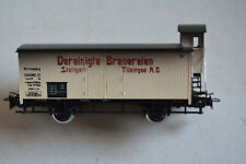 Märklin HO – 4677 Kühlwagen Vereinigte Brauereien TOP