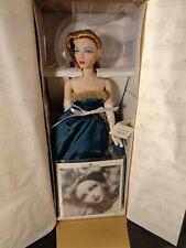 "Ashton Drake Gene Marshall 15 1/2"" Doll Destiny Nrfb-Shipper Box"
