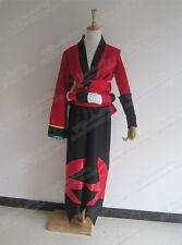 Katanagatari Sword Story Shichika Yasuri Cosplay Costume Custom Any size