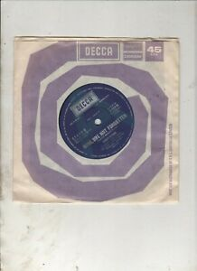 CISSY STONE Gone But Not Forgotten AUSSIE A Label PROMO SOUL R&B NORTHERN