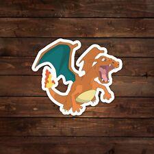 Charizard (Pokemon) Decal/Sticker