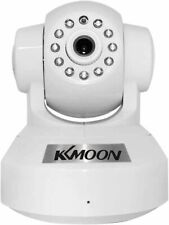 KKmoon Wireless Wifi 720P HD H.264 P2P 1MP AP IP CCTV Cmara IP de red Webc