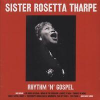 SEALED NEW LP Sister Rosetta Tharpe - Rhythm 'n' Gospel