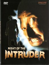 Night of the Intruder , Digi-Pack , DVD , 100% uncut , new , english and german