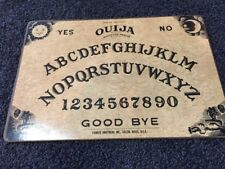 Vintage OUIJA Board William Fuld - Mystifying Oracle - BOARD ONLY - Wall Decor