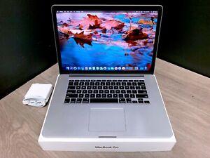 Apple MacBook Pro 15 | 2015-2016 | 1TB SSD | INTEL CORE i7 | RETINA | WARRANTY
