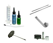 Rohloff Werkzeugset SPEEDHUB Nr. 8500 inkl. 8504+8410+8713+8506+8508