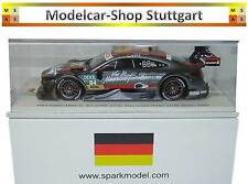 Mercedes AMG C 63 DTM 2016 #84 AMGTeam Maximilian Goetz Spark 1:43 SG284