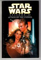 STAR WARS EPISODE II Attack of the Clones (1st US tpb/Dark Horse) NM-
