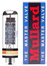 Mullard EL34 New Production Power Vacuum Tube