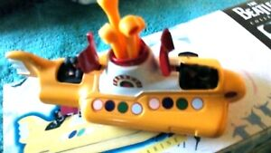 Yellow Submarine- Corgi Classics 05401-The Beatles collection in mint condition.