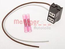 METZGER Kabelreparatursatz Hauptscheinwerfer GREENPARTS 2323015 für VW H7 AUDI 4