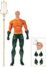 "Aquaman: The Legends of Aquaman - Aquaman DC Icons 15cm(6"") Action Figure"