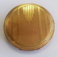 Longines 105529  Vintage 1920's  Mens Pocket Watch Original 18K Gold Not Working