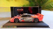 1:43 Minichamps McLaren F1 GTR Long Tail, 24hr Le Mans 1997 #44 Team LARK