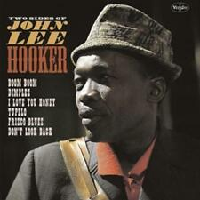 Hooker,John Lee - Two Sides Of John Lee Hooker [Vinyl LP] - NEU