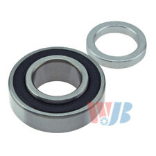 Wheel Bearing-Drum Rear WJB WB514003