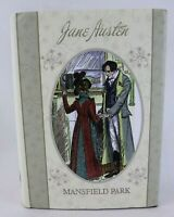 Jane Austen Collection MANSFIELD PARK 2010 First Published Illustrated Edition