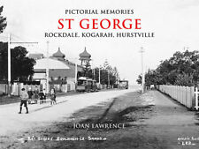 Pictorial Memories - St George by JOAN LAWRENCE (Paperback, 2011)