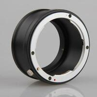 Camera Adapter Ring for Nikon AI Lens to Sony NEX E NEX-3 NEX-5 6 7 5n Mount