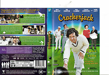 Crackerjack-2002-Mick Molloy-Australia Movie-DVD