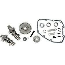 S&S Cycle 585 EZ Gear Drive Cam Kit for Harley 06 Dyna 07-16 Twin Cam 106-5225