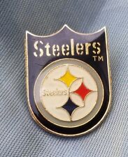 PIN FUTBOL AMERICANO STEELERS