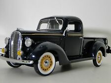 1 Ford Truck Pickup 1930s Wagon Sport Antique Vintage Car F150 Carousel Black 18