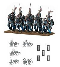 High Elves Warhammer Fantasy Miniatures