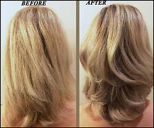 Delia Cameleo reparación de suero para cabello coloreado & blanqueado con Conservation 55ml de aceite