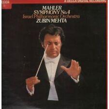 Chor- & Orchesterwerke Vinyl-Schallplatten aus Israel 33 U/min