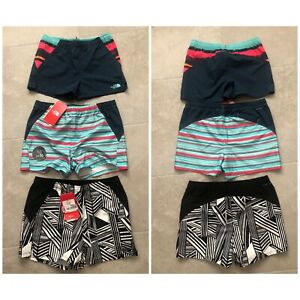 The North Face Girls Flash-Dry Class V Water Short size M-10/12, L-14/16, XL-18
