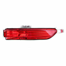 Acrylic Red Rear Right Bumper Reflector Light Housing For VW Touareg 2011-2014
