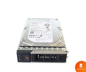 "DELL SEAGATE 3.5"" 4TB 7.2K 6GBPS SATA HARD DRIVE - XPJ47 ST4000NM016A"