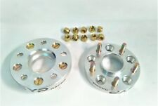 Jeep wheel spacers sypracing 40mm 5x127 CB 71.5 1/2 UNF