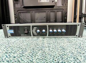 Cloud MPA60 Mixer Amplifier- Power Amp