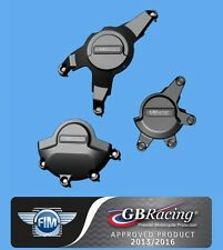 GB Racing CBR 1000RR Engine Case Cover Slider Set - 08 09 10 11 12 13 14 15 16
