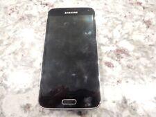 Samsung Galaxy S5 16GB Black (AT&T) Smartphone (WORKING, NO BATT!) #F060