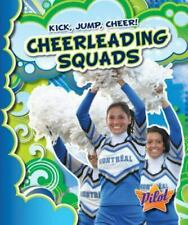 New listing Cheerleading Squads by Sara Green