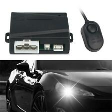 Car Headlight Control Kit Automatic Turn On Off License Plate Dash Light Sensor