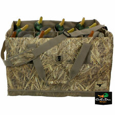AVERY GREENHEAD GEAR GHG 12-SLOT FLOATING DUCK DECOY BAG KW-1 CAMO NEW SIZES
