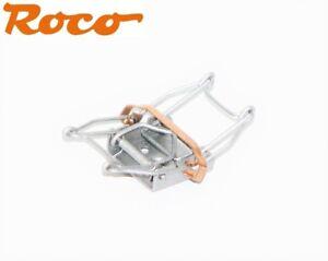 Roco N 85305 Scherenstromabnehmer / Pantograph grau silber - NEU + OVP