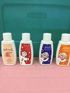 Avon Bubble Bath, Lot of 3 and Skin So Soft Body Lotion, Lot of 1