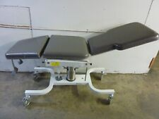Biodex Model 056 605 Deluxe Medical Ultrasound Table 21703