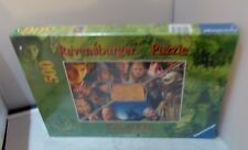 The Lord of The Rings - Battle of The Rings Puzzle (500 pieces) NEWAND SEALED