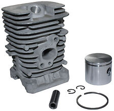 Cylinder Head Liner With Piston Fits  McCULLOCH 335 435 440 Chainsaw 38mm